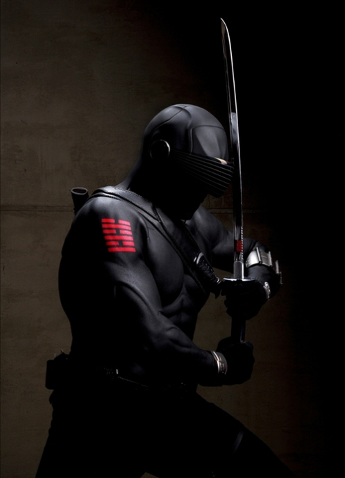 G. I. Joe: The Rise of Cobra Movie