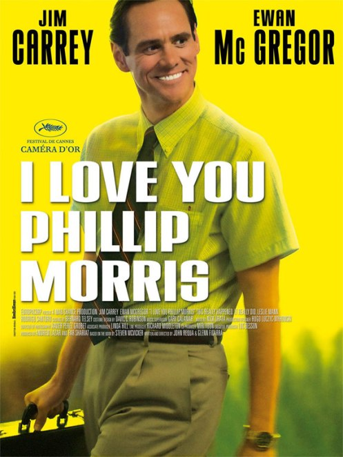 phillipI Love You Phillip Morris morris