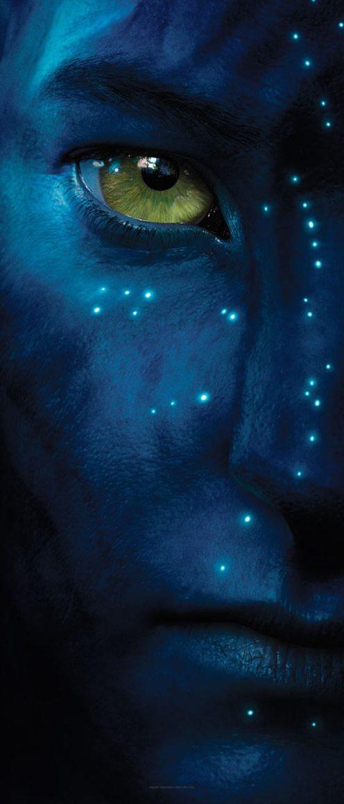 James Cameron - Avatar Movie Trailer