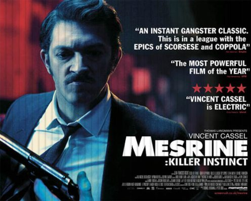 Mesrine Killer Instinct
