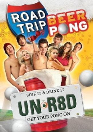 Road Trip II Beer Pong