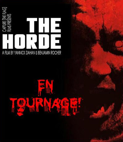 the-horde