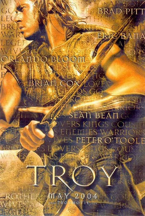 Diane Kruger's Movies: Troy