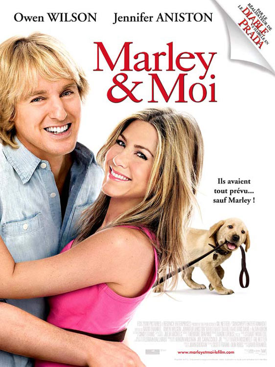 marley and me puppy. Marley and Me