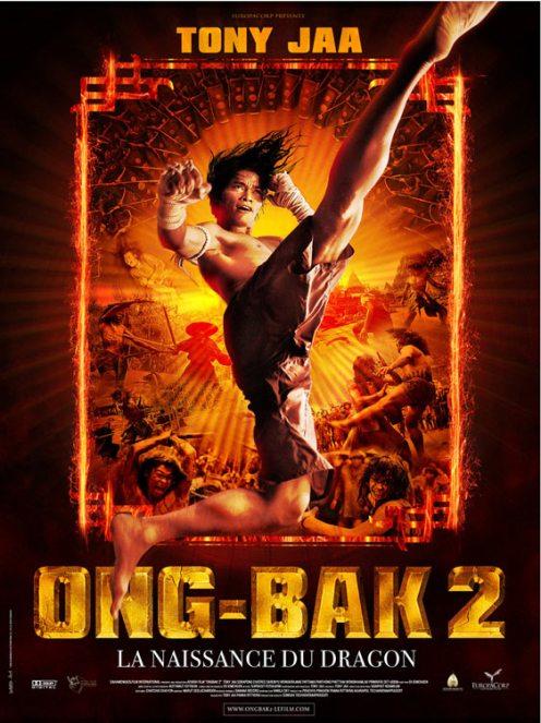 Ong Bak 2 The Beginning