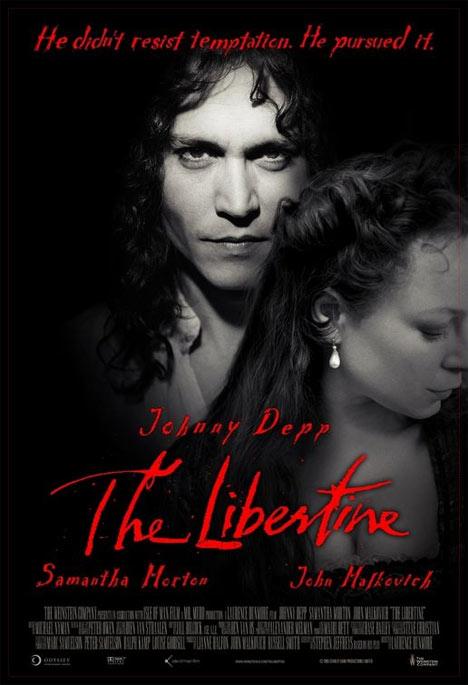 Rosamund Pike Movie The Libertine