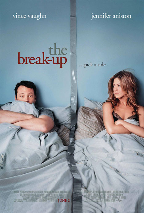 The Break - Up