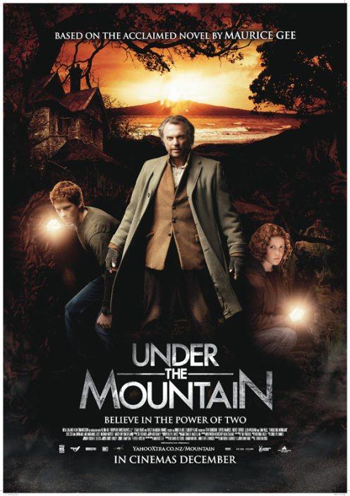 Under the Mountain Movie