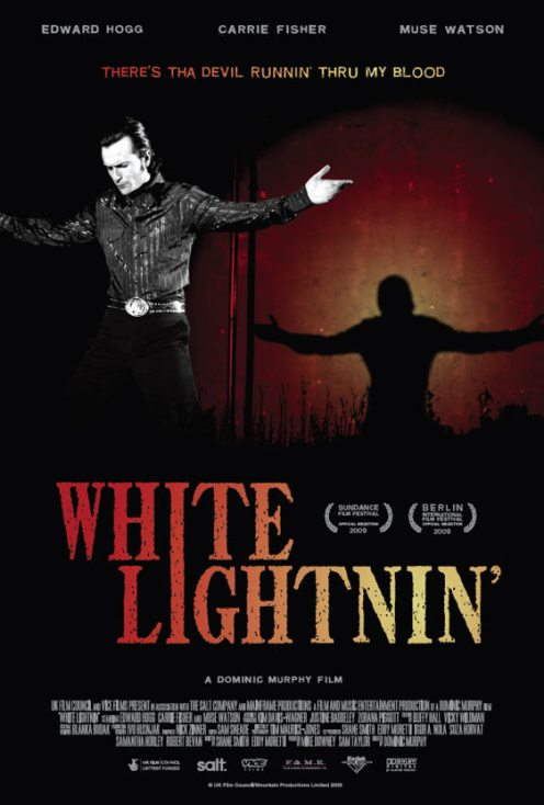 white_lightnin