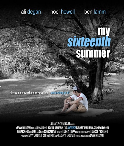 My Sixteenth Summer