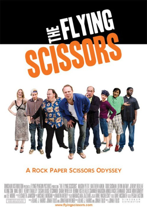 flyingscissors