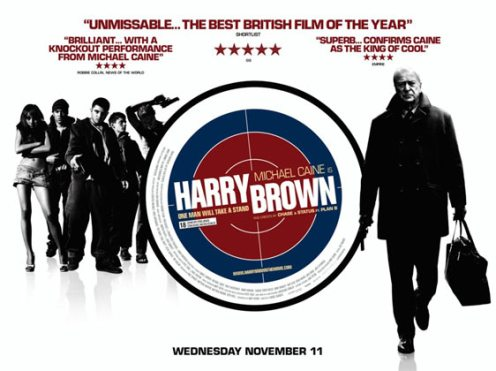 harrybrown