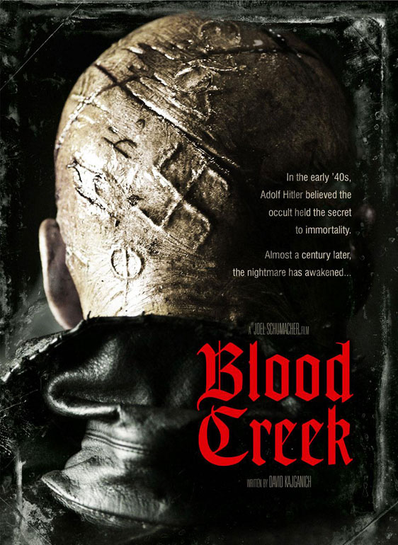 [FS] [US] [UD] Town Creek (Blood Creek) [DVDrip AC3 | TrueFrench]