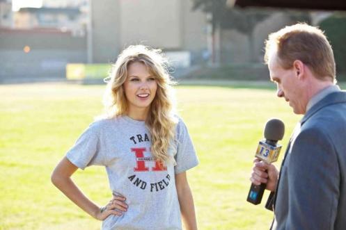 Valentine S Day Interview With Taylor Swift Gabtor S Weblog