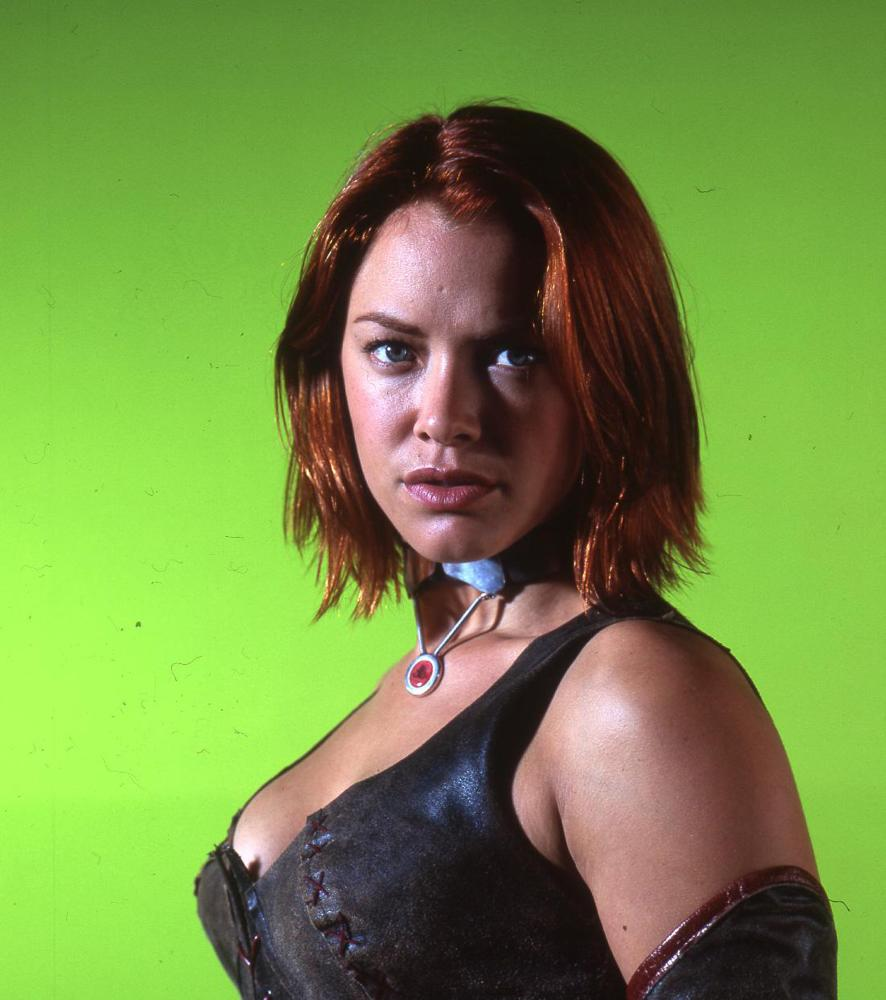 Bloodrayne Topless kristanna loken – bloodrayne movie photo gallery   gabtor's