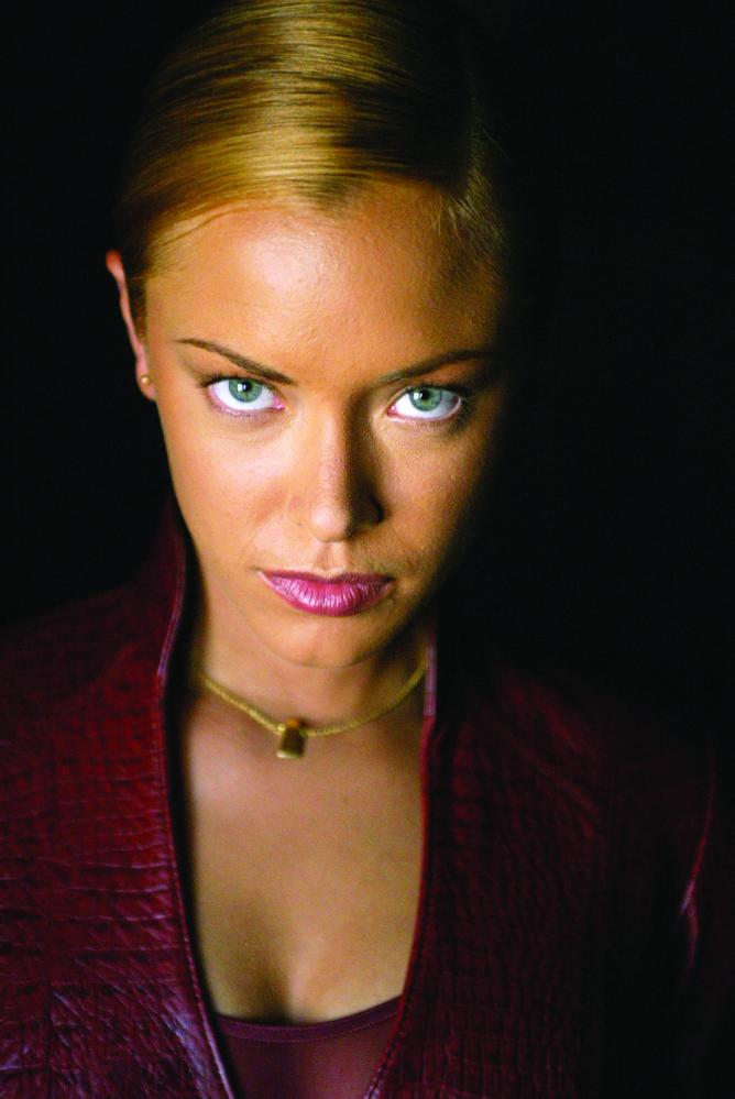 Kristanna Loken – Terminator 3 Movie photo gallery ...