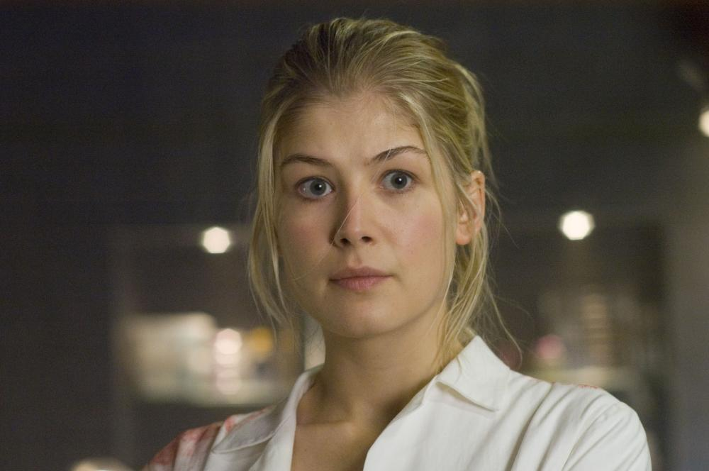 Rosamund Pike – Doom...