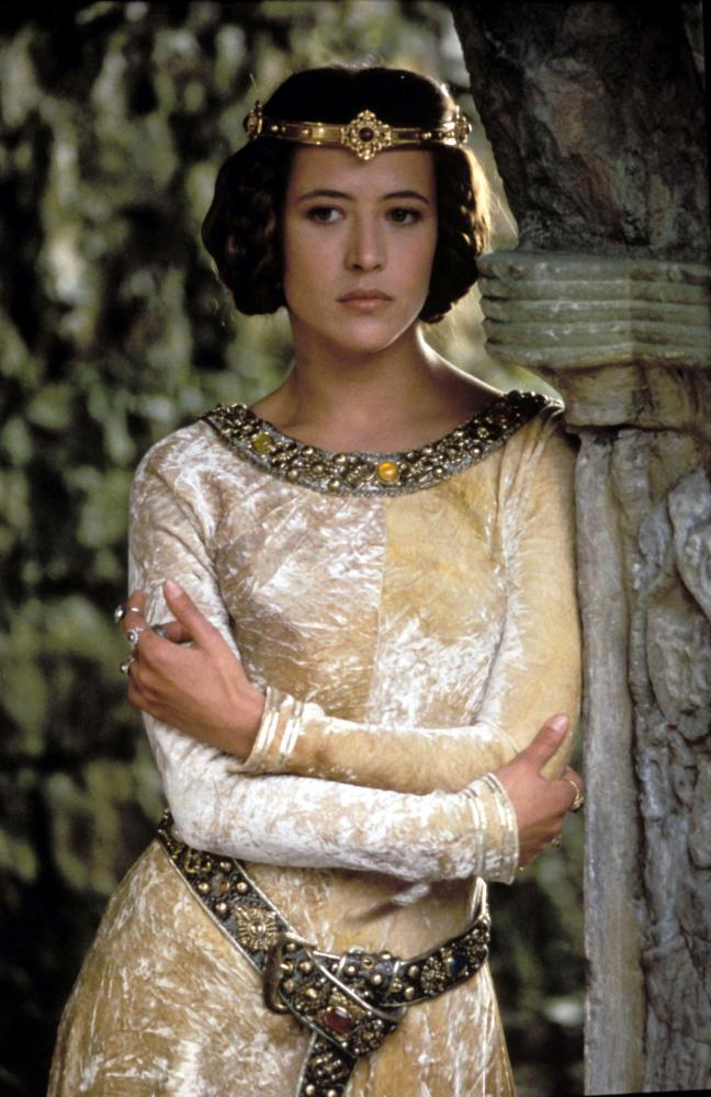 Sophie Marceau – Braveheart Movie photos | Gabtor's Weblog