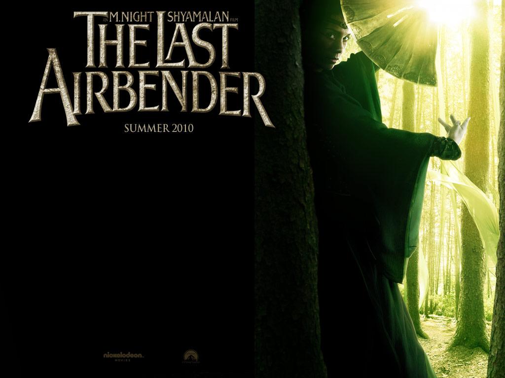 The last airbender movie photo 3