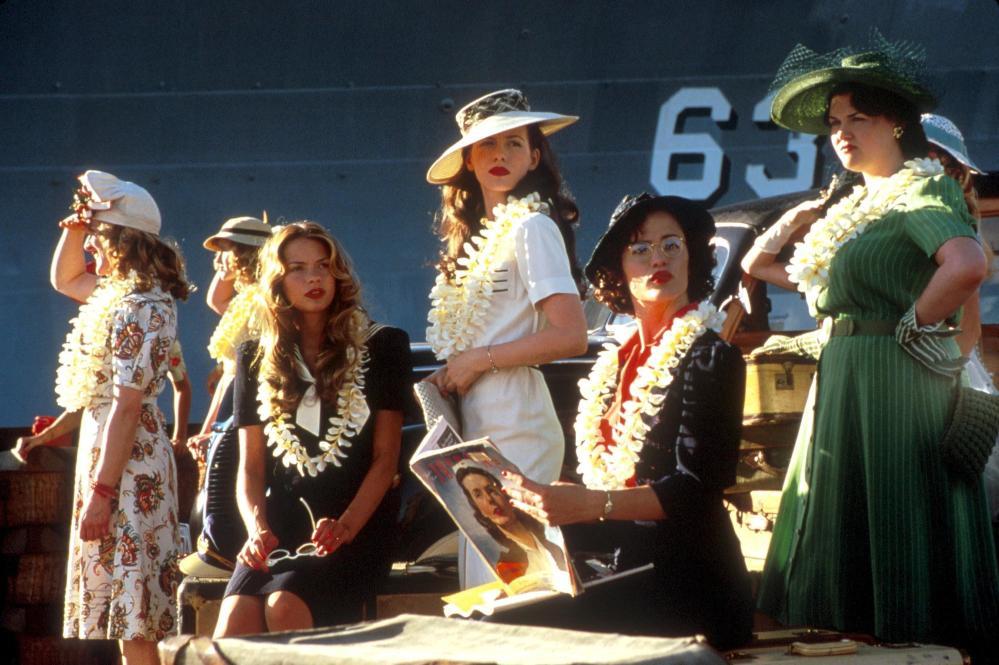 Pearl Harbor Movie Cast Kate Beckinsale...