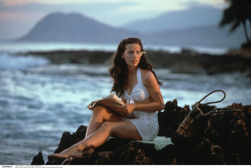 Kate Beckinsale – Pearl Harbor Movie photo gallery ... Kate Beckinsale