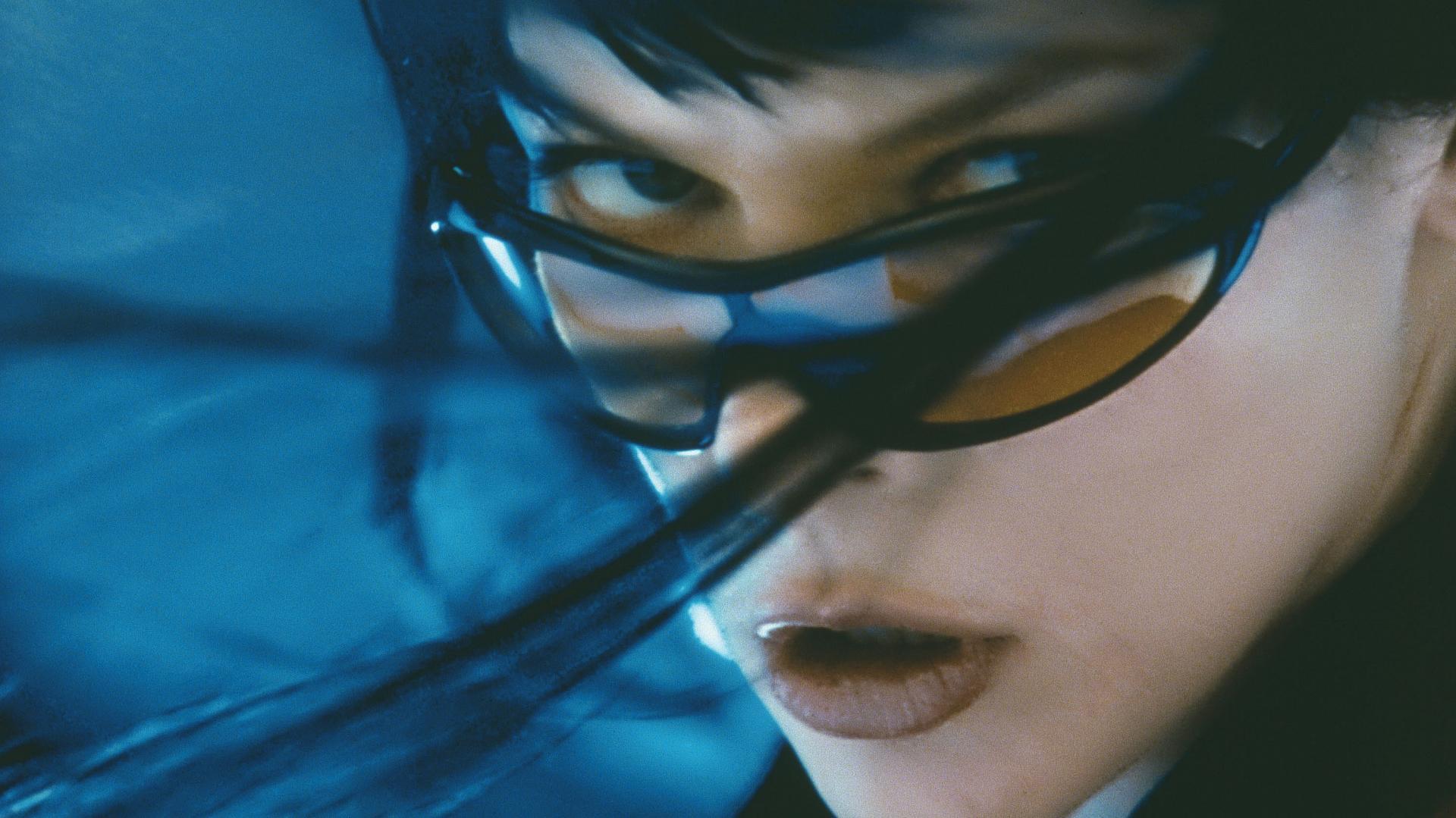 Milla Jovovich ...