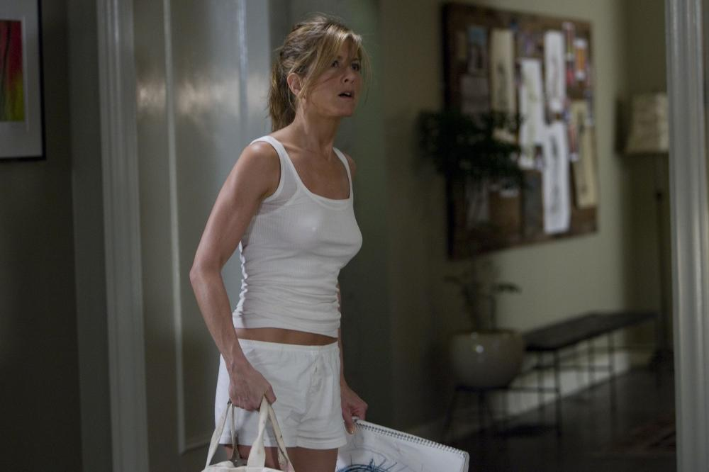 Jennifer aniston the break up nude photos 72