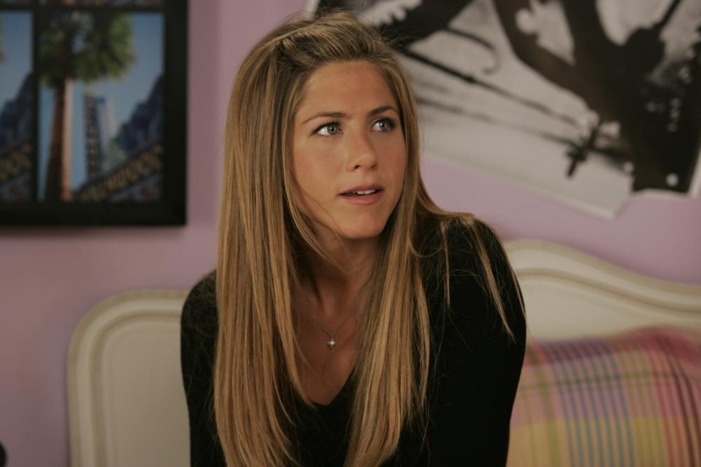 Jennings Anistonrumour Jennifer Aniston Rumors Has It
