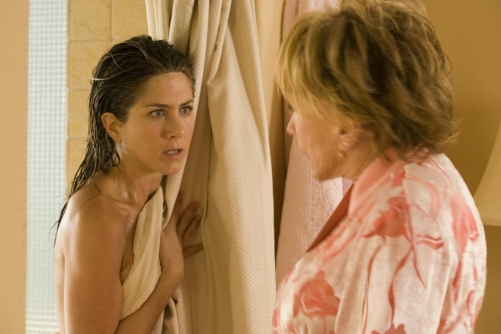 Jennifer Aniston Rumor Has It Movie Photo Gallery