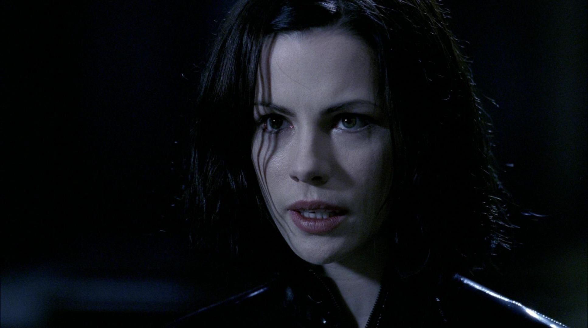 Underworld – Kate Be...