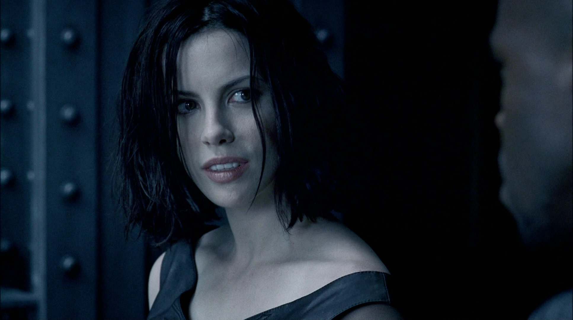 Kate Beckinsale Underworld Evolution Unzipped