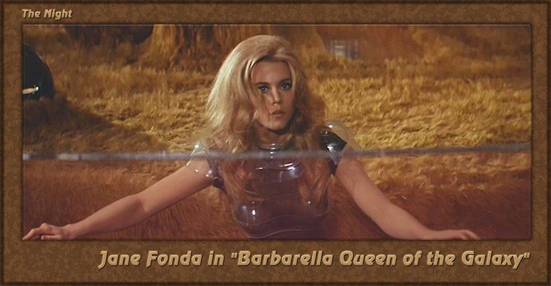 Jane Fonda Medium Straight Dark Blonde Layered Synthetic Hair Capless Wig
