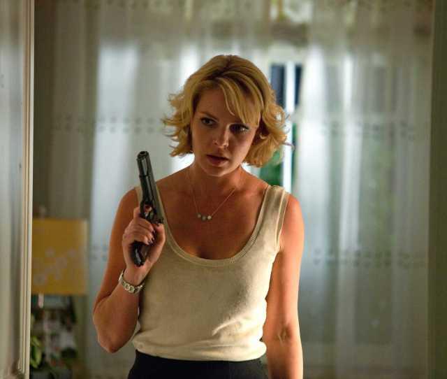 Katherine Heigl Killers Movie Photo Gallery