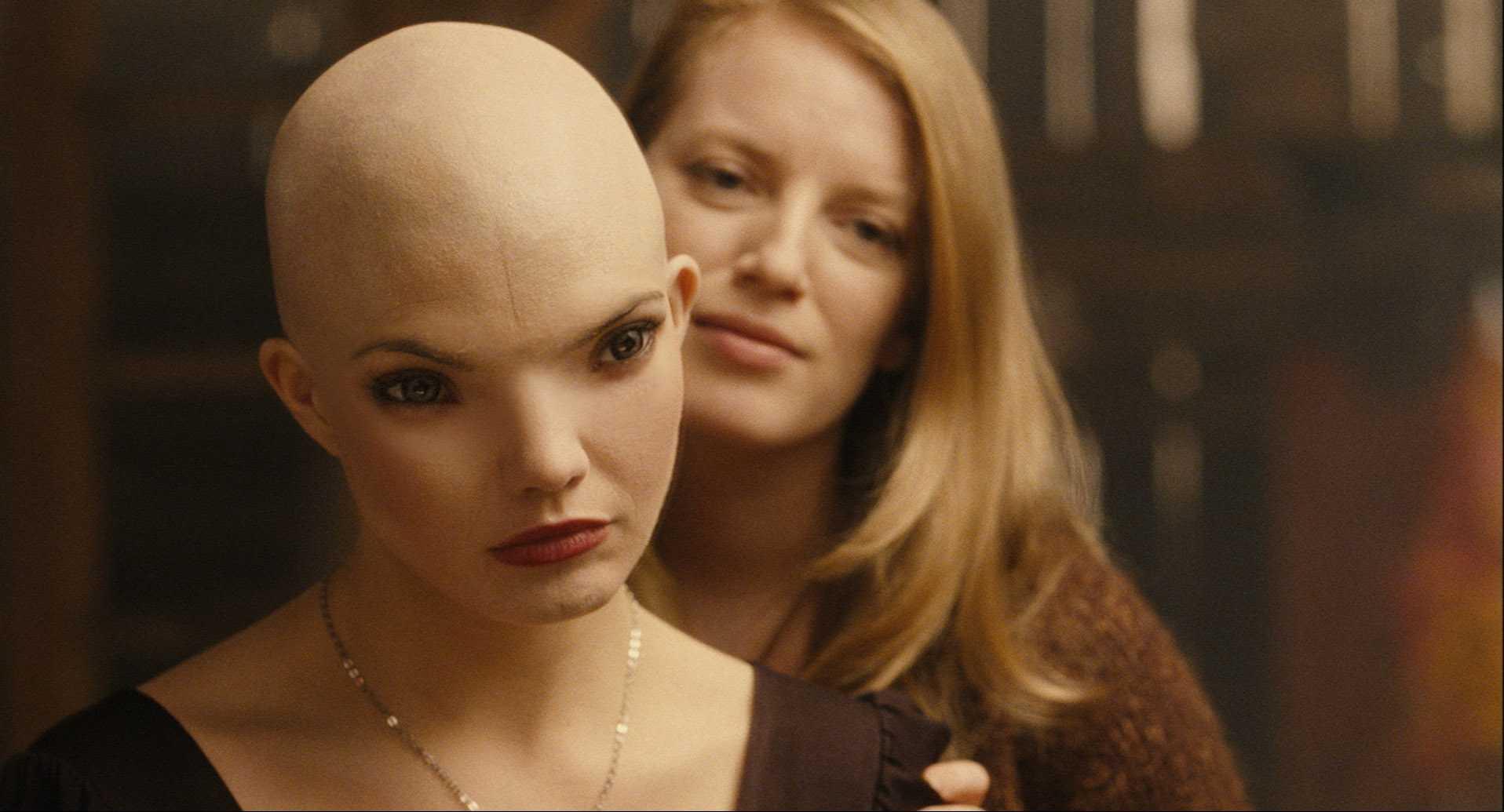 Solas looks like a bald, elven Benedict Cumberbatch. - Dragon Age ...