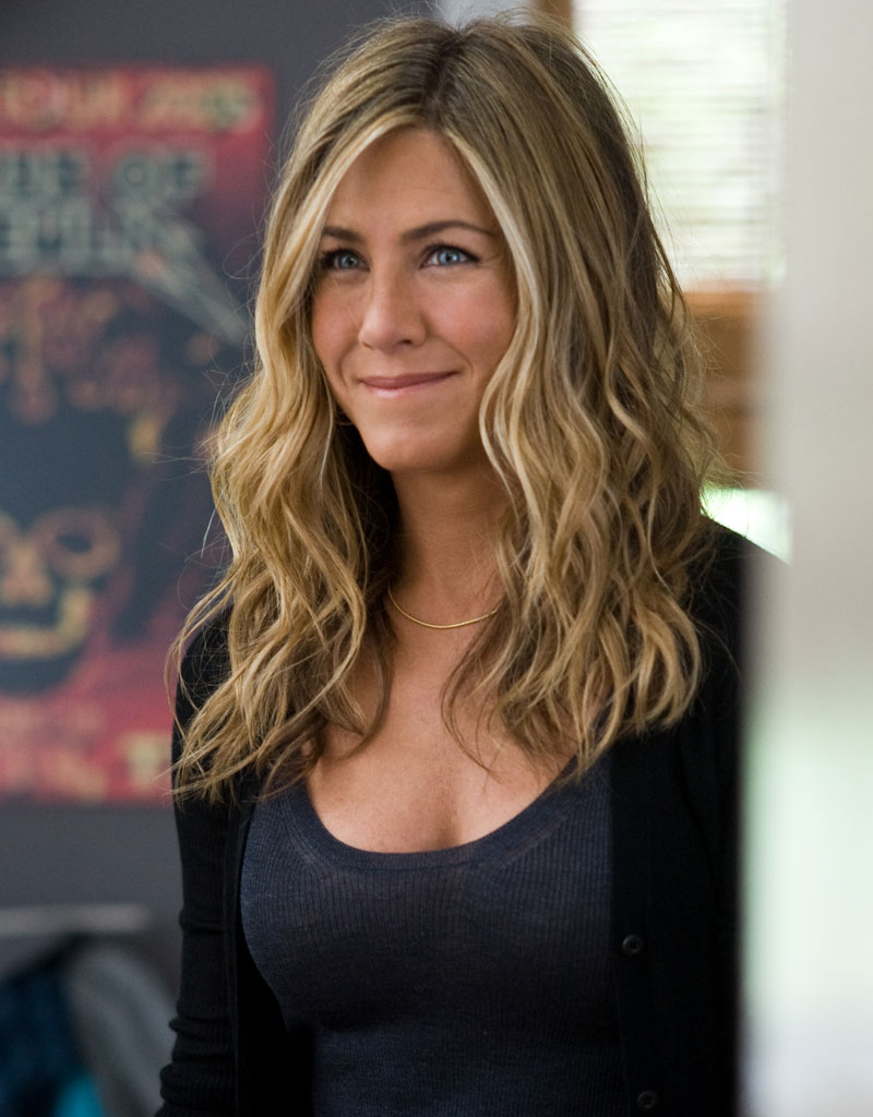 Jennifer Aniston The Bounty Hunter Movie Photo Gallery 2