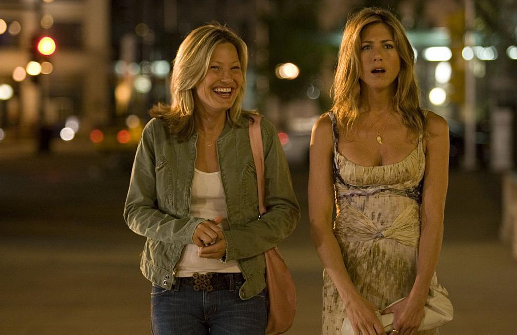Jennifer Aniston – The Break-Up movie photo gallery 2 ...