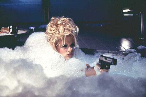 Pamela anderson barb wire movie photo gallery gabtor s