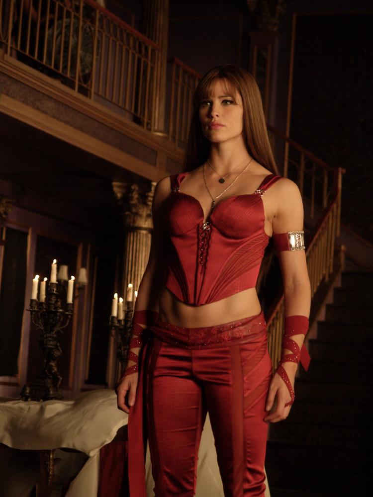 Jennifer Garner – Elektra movie photo gallery