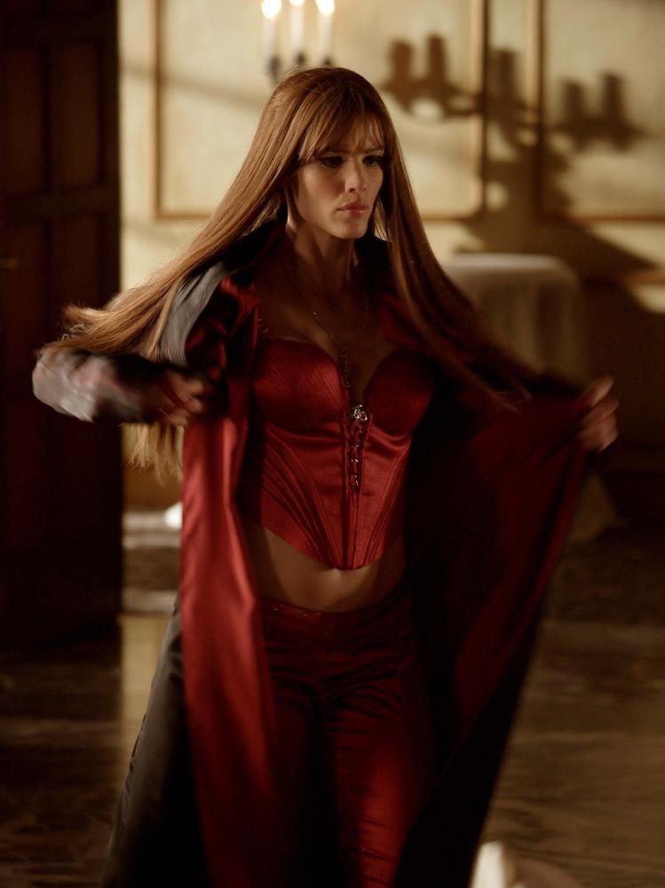 Elektra movie