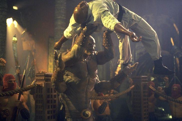 Mortal Kombat - Filme 2017 - AdoroCinema
