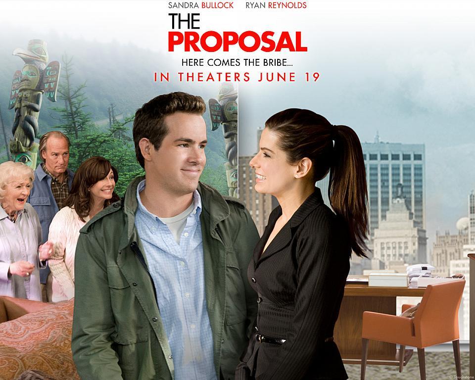 sandra bullock � the proposal movie photo gallery gabtor