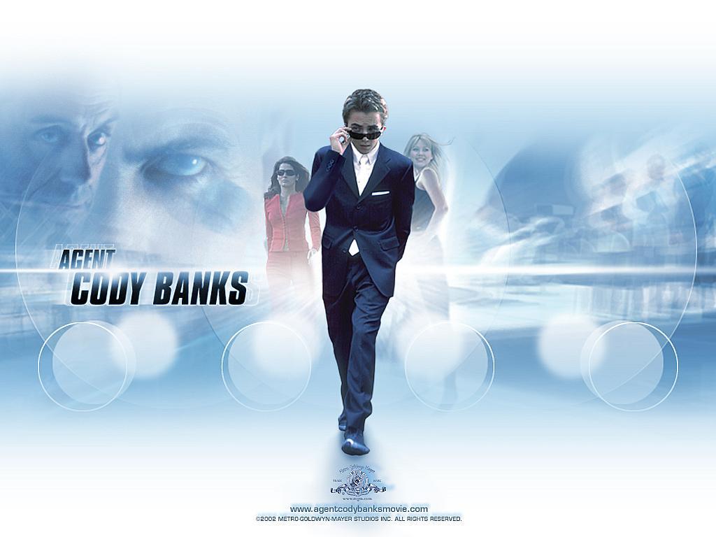 Cody Banks