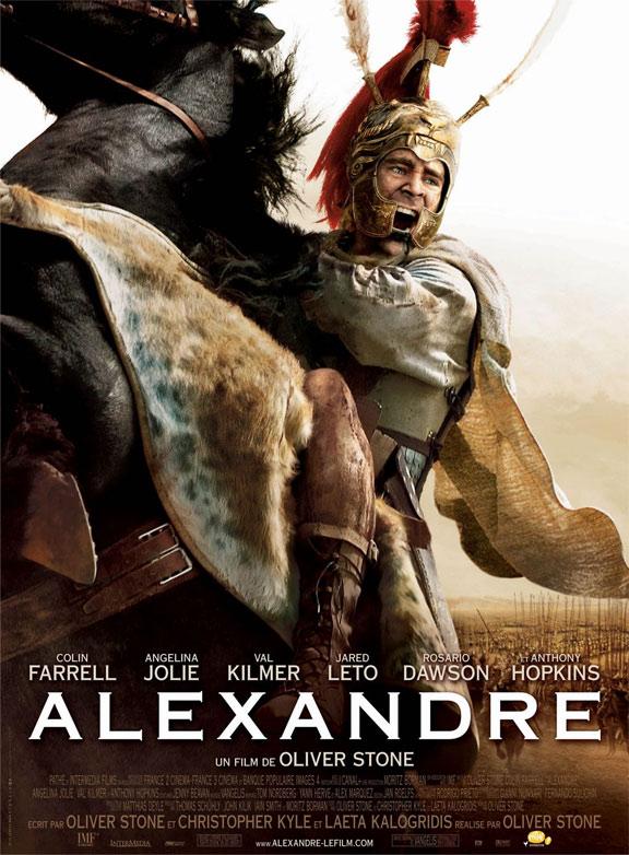 Alexander movie photo ...