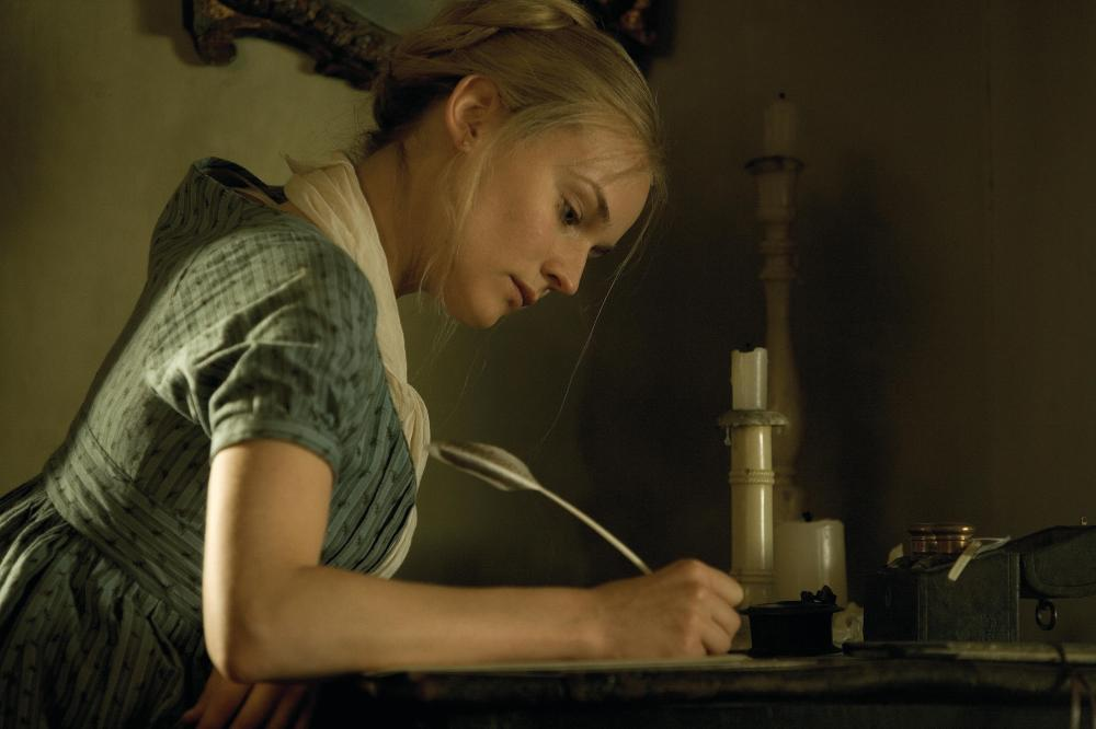 Diane Kruger – Copying Beethoven movie photo gallery ...
