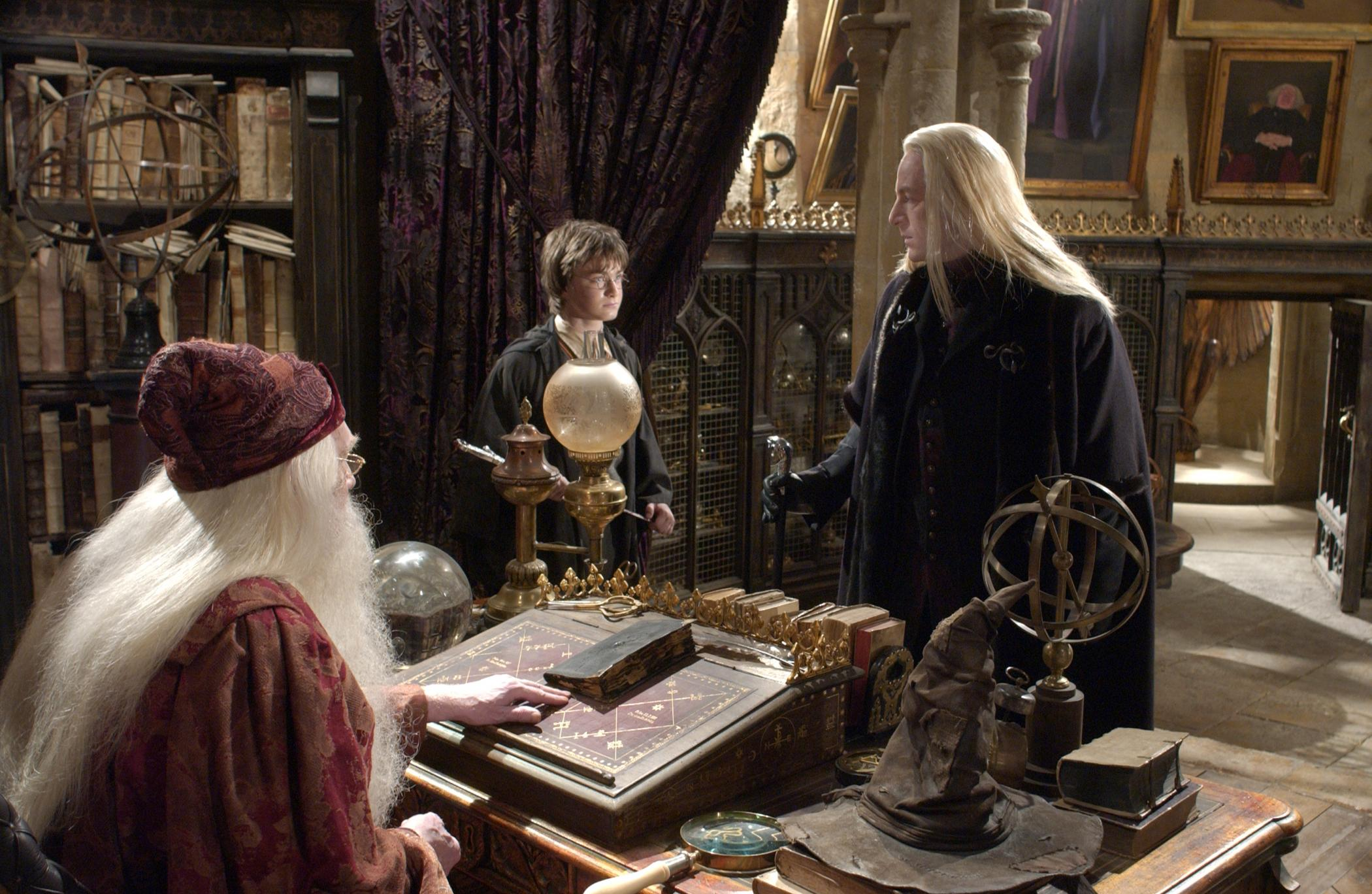 Harry potter and the chamber of secrets movie photo gallery gabtor 39 s weblog - Harry potter chambre secrets streaming ...