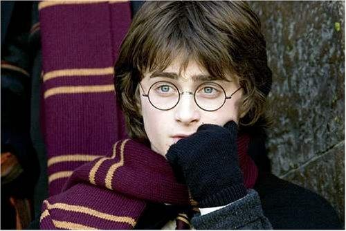 Knitting Pattern For Harry Potter Scarf Gryffindor : Harry Potter Costumes Gabtors Weblog