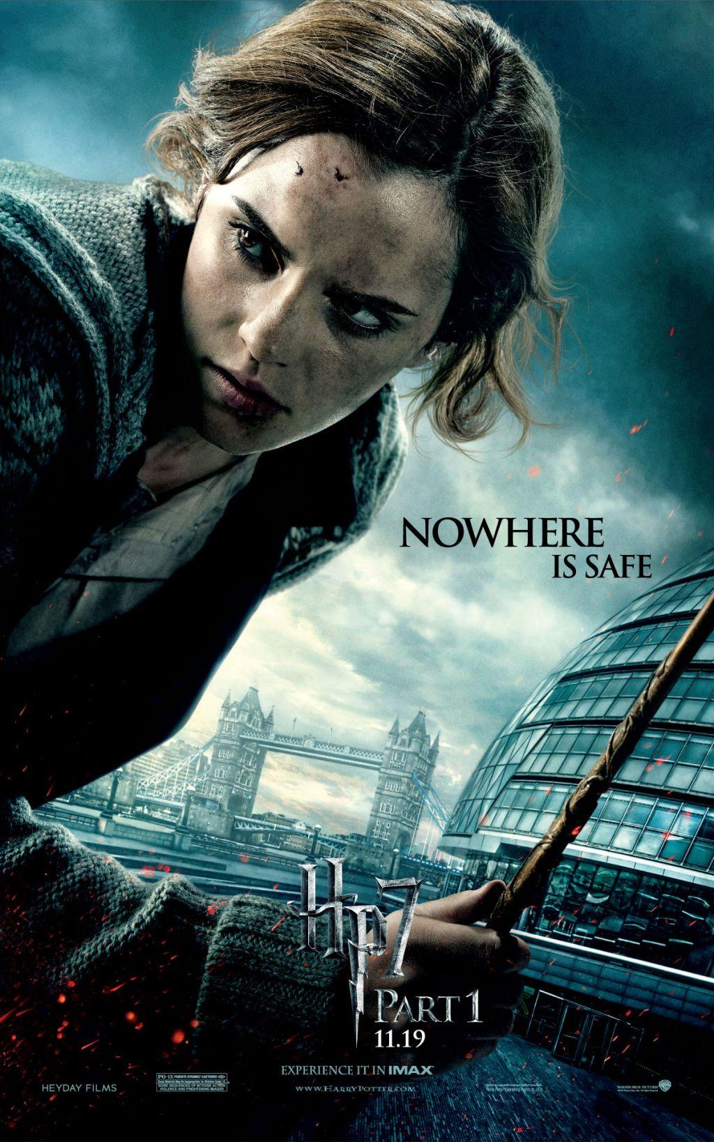«Смотреть Гарри Поттер 7 В Хорошем Качестве Онлайн» — 2009