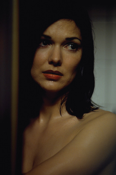 Laura Harring and Naomi Watts – Mulholland Drive Movie ...