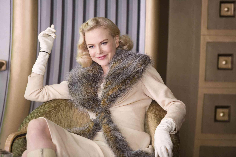 Nicole Kidman – The ...