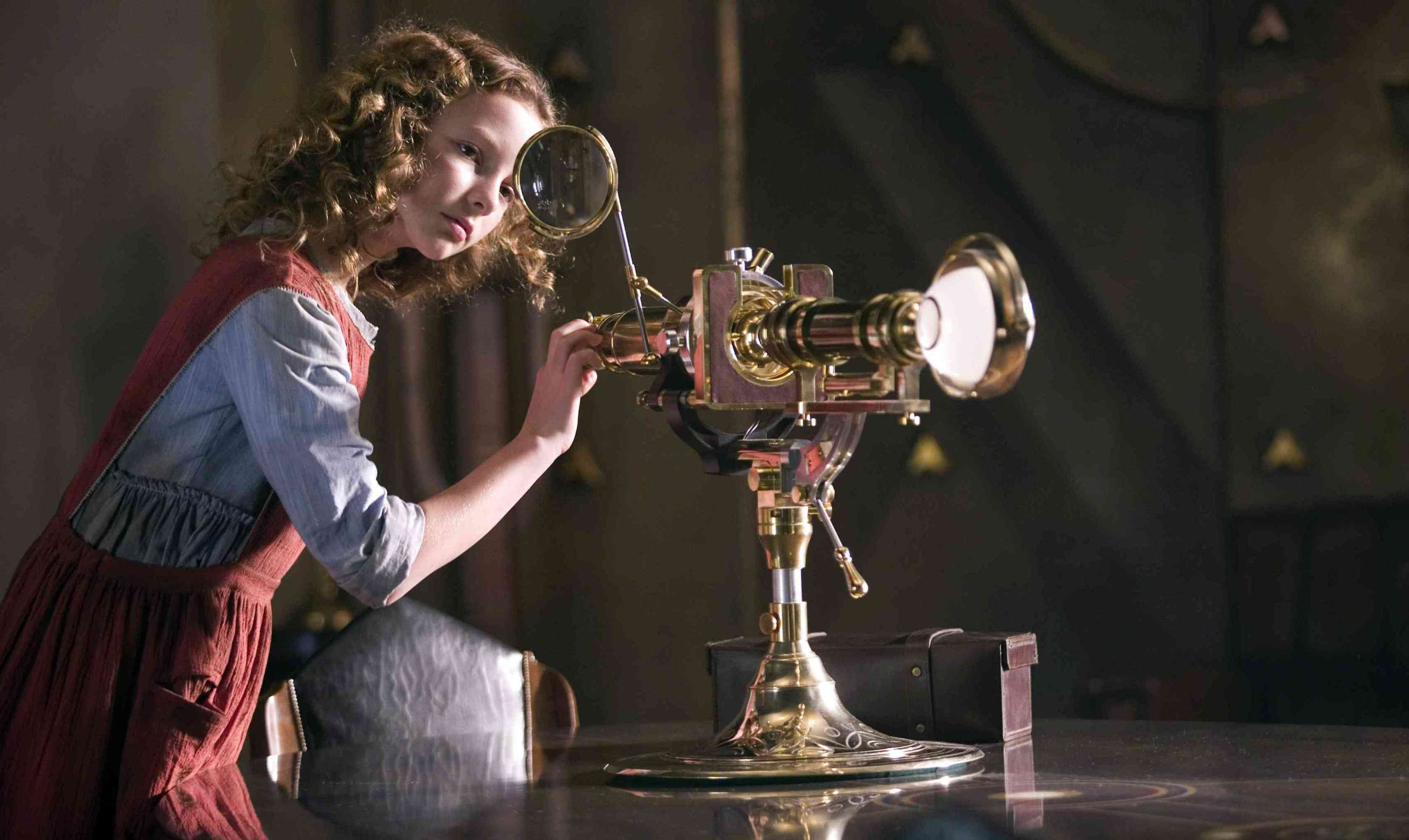 The Golden Compass Review